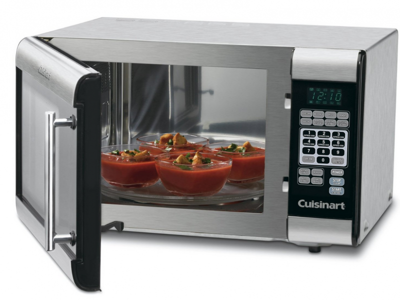 Countertop Microwave Oven Reviews : Top 10 Best Microwave Ovens in 2017 Reviews