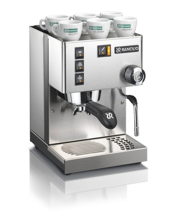 Coffee Maker Reviews Top 10 : Top 10 Best Espresso Machines 2014 Reviews