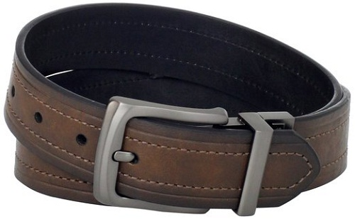 Time To Retire That Old Rope Holding Up Your Pants - These Are The Best Belts For Men