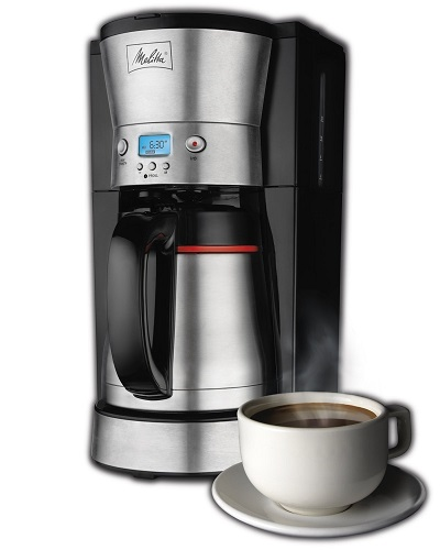 Best Programmable Coffee Maker 2016 : Top 10 Best Coffee Makers 2016 Reviews