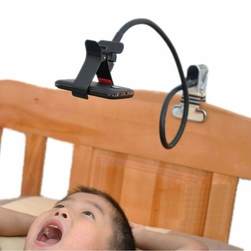 Top 10 Best Lazy Bracket Phone Holders In 2016 Reviews