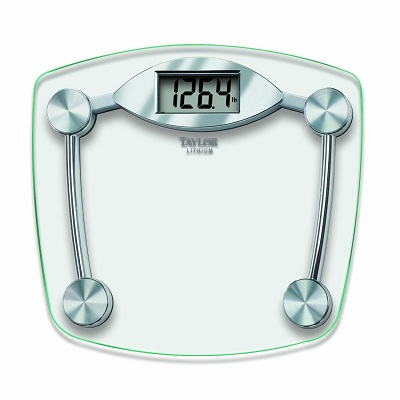 Top 10 best bathroom scales in 2016 review for Best bathrooms scales