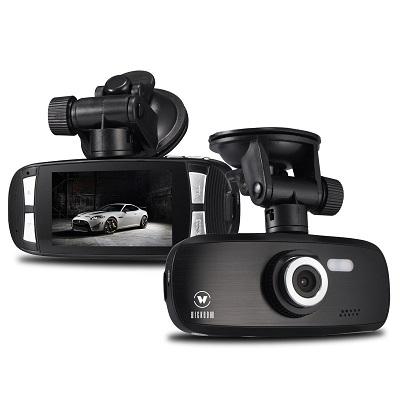 top 10 best car dash cameras in 2015 reviews. Black Bedroom Furniture Sets. Home Design Ideas