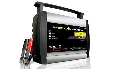 Top 12 Best Car Battery Chargers In 2016 Reviews