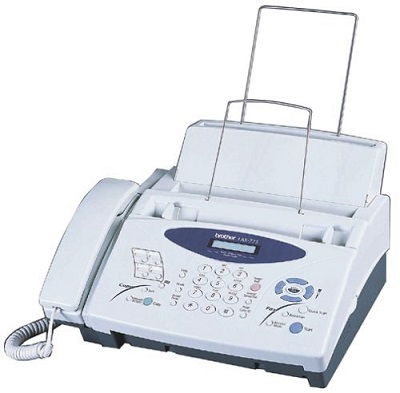best fax machine