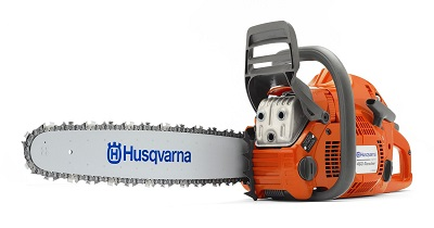Top 10 Best Chainsaws in 2016 Reviews