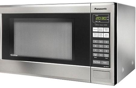 List of Best Countertop Microwaves in 2016 Reviews