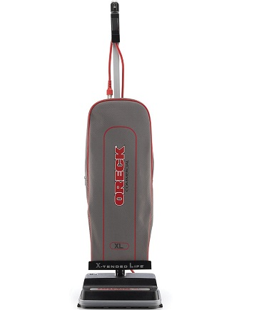 Top 10 Best Commercial Vacuum Cleaners In 2018
