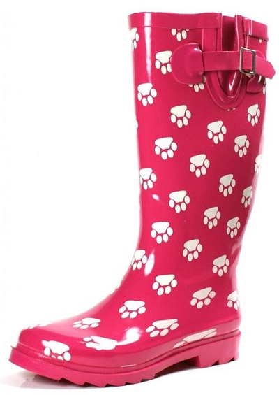 Best Rain Boots For Women In 2017 Reviews