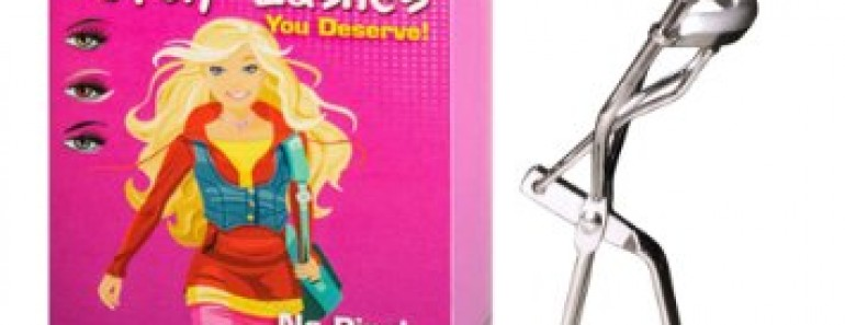 M and S Face care Eyelash curlers