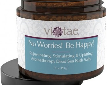 Best Bath Salts for Sale in 2016